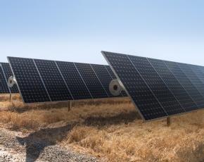 Le datacenter de Apple de Maiden (Caroline du nord) héberge deux fermes photovoltaiques de 20MW chacune