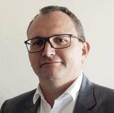 Benoit Dehais DSI de la Région Occitanie