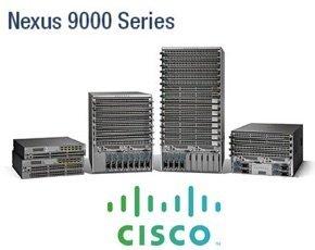 La famille Nexus 9000 de Cisco