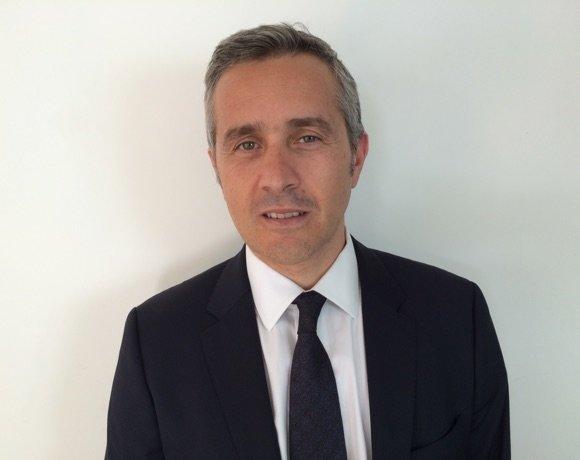 David Darmon, directeur France et Benelux, Ctera