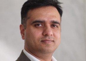 Dheeraj Pandey, CEO de Nutanix