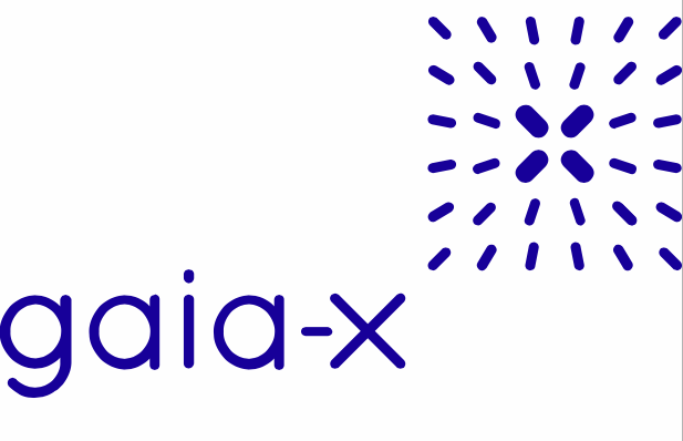 Nouveau logo de GAIA-X