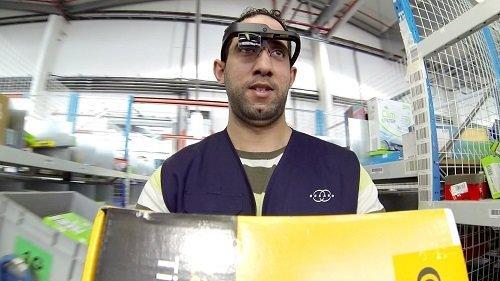 Generix Smart Glasses Proto
