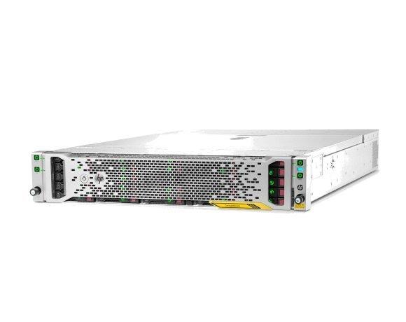 Le serveur hyperconvergé CS 250-HC d'HP