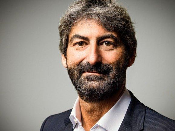 Jérôme Lecat, CEO de Scality
