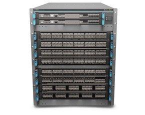 Le QFX 10008 de Juniper