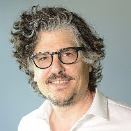 Photo de Mathieu Roumens fondateur Joyeuse.io