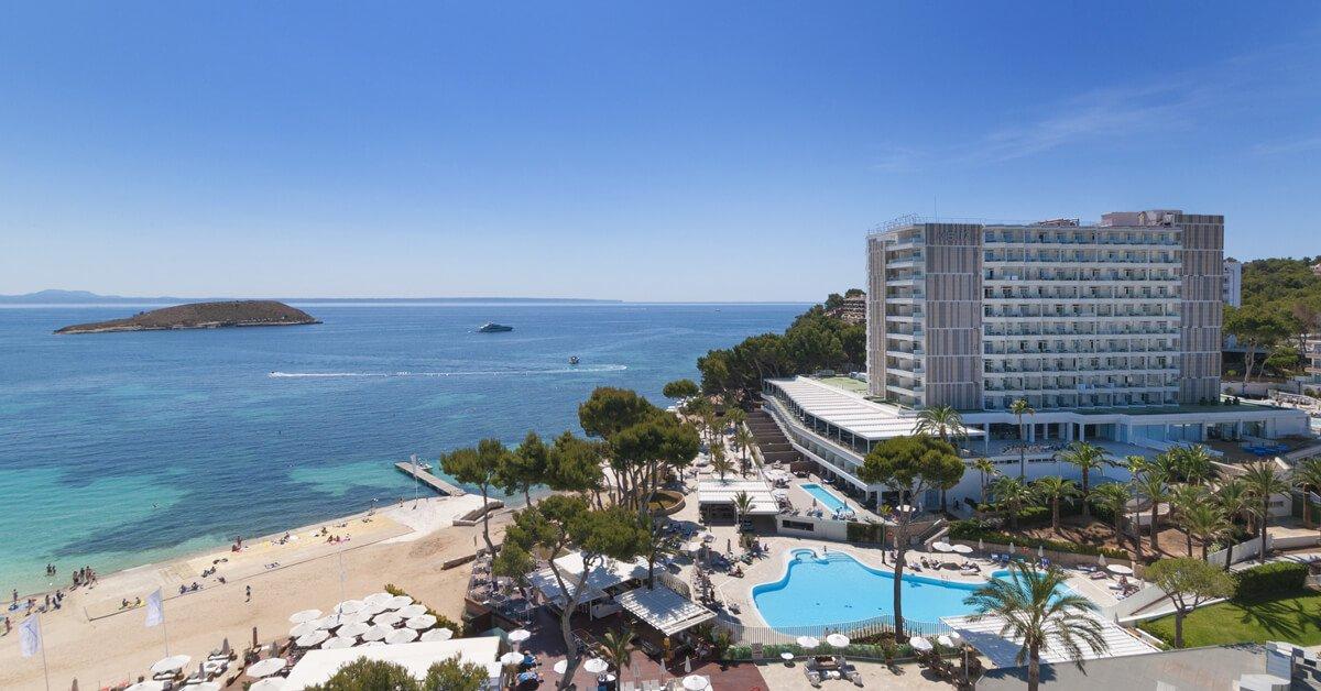 Melia Hotel à Majorque