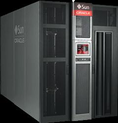 Oracle SL8500
