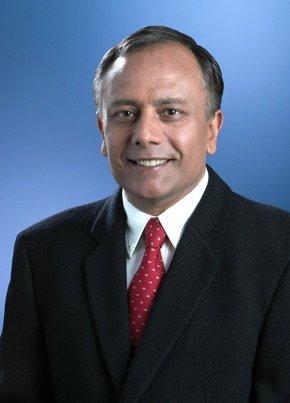 Pradeep Sindhu, CTO de Juniper
