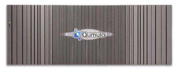 Le noeud Qumulo QC208