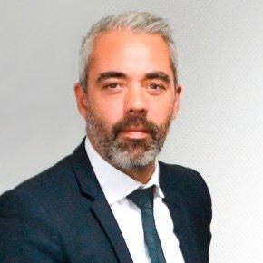Yohann Berhouc, Directeur Général de Cyres
