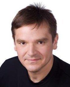 Adrian Ionel est CEO de Mirantis