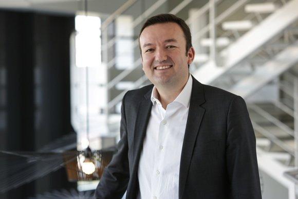 Bertrand Bombes de Villiers est DGA d'Antemeta