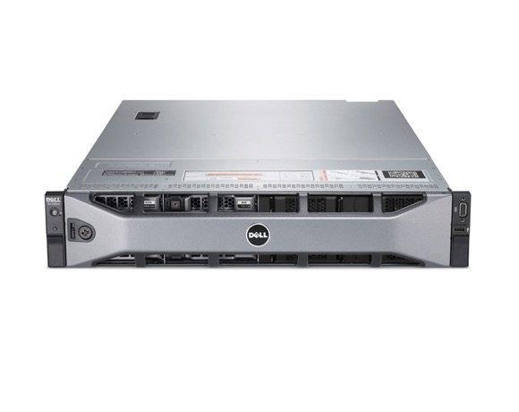 Un serveur Nutanix Dell XC