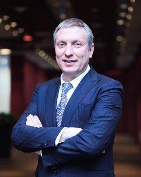Ratmir Timashev, CEO de Veeam