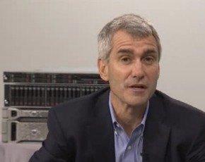 Bill Veghte, dévoile les nouveaux Proliant Gen9