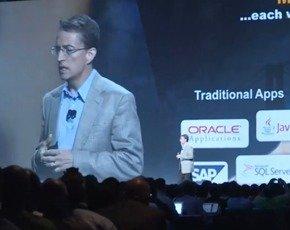 Pat Gelsinger - Keynote VMworld 2013