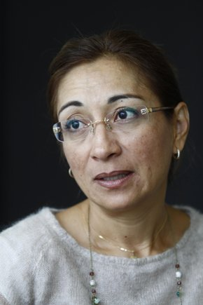 Norma Urdapilleta.