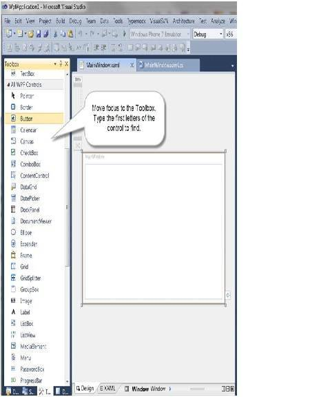 Using search engines effectively in Visual Studio 2010
