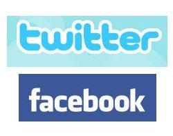 Facebook and Twitter help teens hack