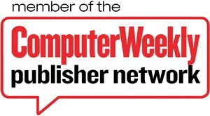 Publisher network badge