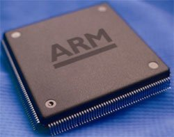 ARM enters mainstream datacentre with HP's ProLiant Moonshot servers