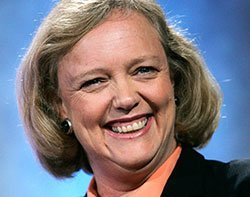 HP confirms former eBay chief Meg Whitman will replace Léo Apotheker