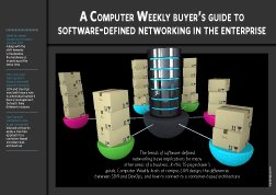defined networking in the enterprise
