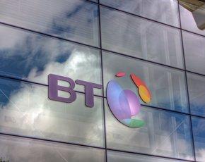 BT launches cloud voice service for businesses