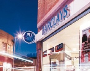 Barclays bank leaks thousands of customer records