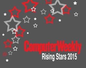Computer Weekly rising stars