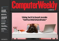 Mobile apps and software news, help and research - ComputerWeekly com