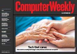 Big data analytics news, help and research - ComputerWeekly com