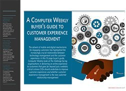 buyer's guide to customer experience management