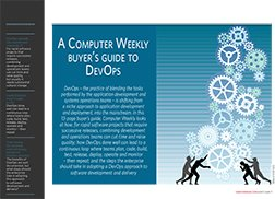 buyer's guide to DevOps