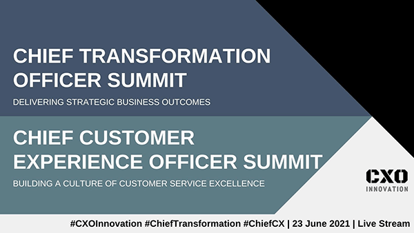 CXO Innovation Summit