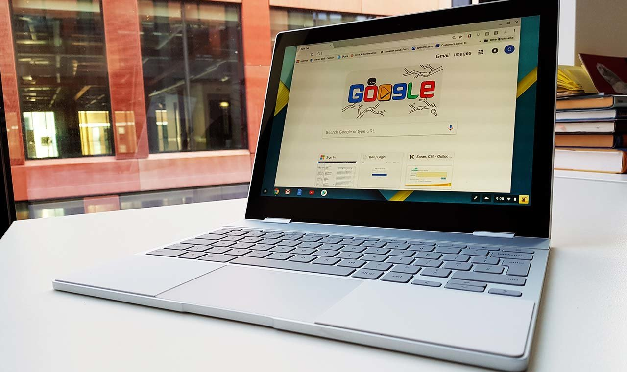 Chrome OS: An alternative to fat client desktop IT - How to