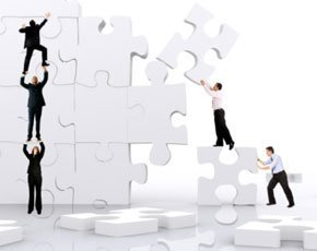 Collaboration is key in enterprise security puzzle