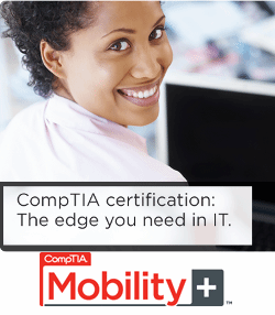 CompTIA Mobility+