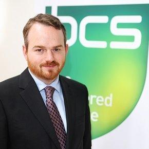 David Evans, BCS