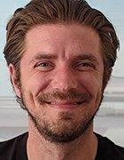 Eric Ebert