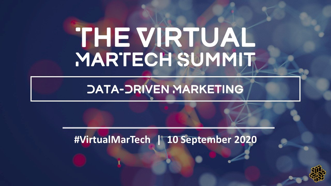 The MarTech Summit