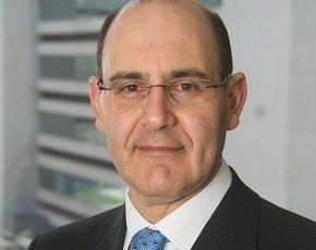 Fernando Birman, head of the digital office, Solvay