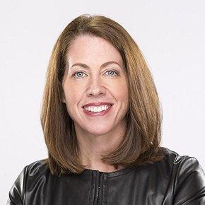 Kate Johnson, GE Digital