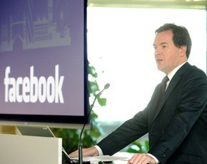 Facebook opens first engineering centre outside the US in London for