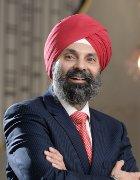 Jagvinder Singh Kang