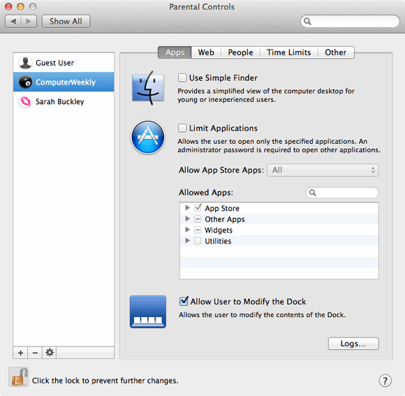 How to secure Macs in the enterprise