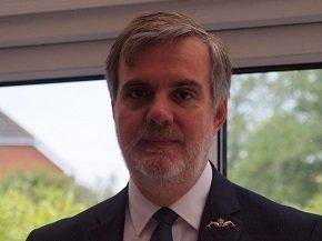 Mike Proudlock, RCS