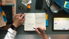 Executive interview: How Moleskine digitises ideas